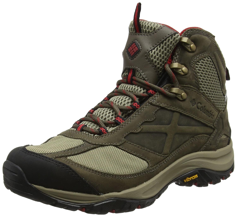 Columbia Terrebonne Mid Outdry, Stivali da Escursionismo Alti Uomo | Economici Per  | Sig/Sig Ra Scarpa