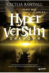 Hyperversum Unknown (Italian Edition) Kindle Edition