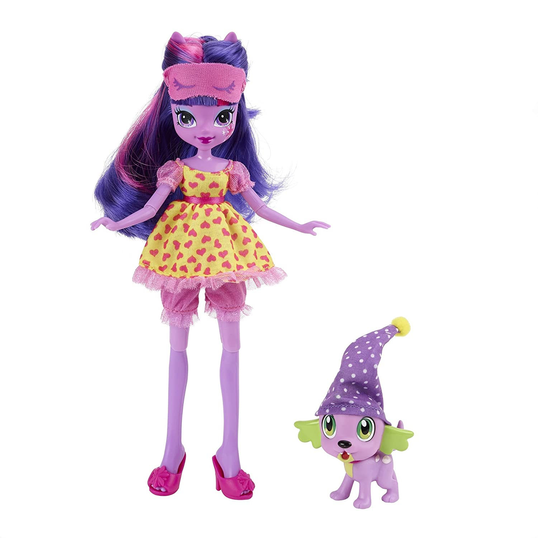 Hasbro B1072 My Little Pony Equestrian Girls Rainbow Rocks