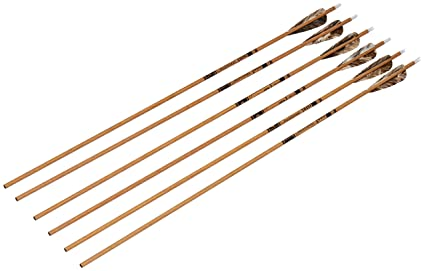 Easton Traditional Only .400 Spine Arrow Shafts Arrows & Parts Archery