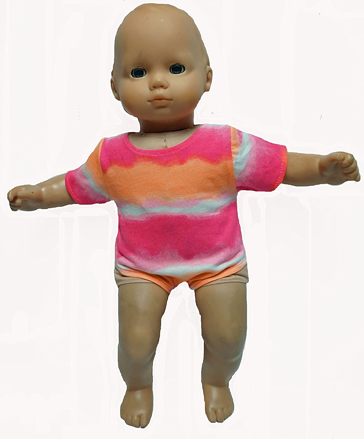 Amazon.com: Doll Clothes Superstore Versatile Bathing Suit Fits Baby Dolls, Cabbage  Patch and 18 Inch Girl Doll: Toys & Games