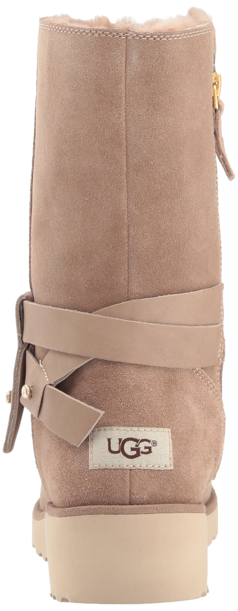UGG Women's Aysel Winter Boot, Fawn, 7.5 M US by UGG (Image #2)