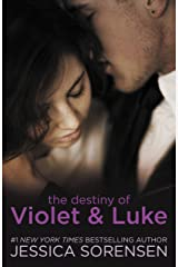The Destiny of Violet & Luke (The Coincidence Book 3) Kindle Edition