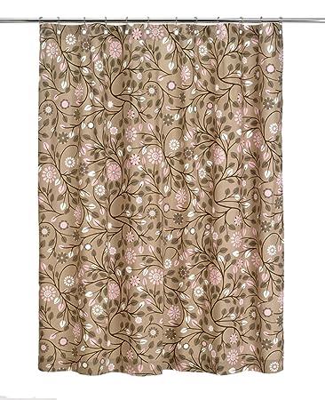 Amazon DwellStudio Baby Garden Shower Curtain Blossom Nursery Window Treatments
