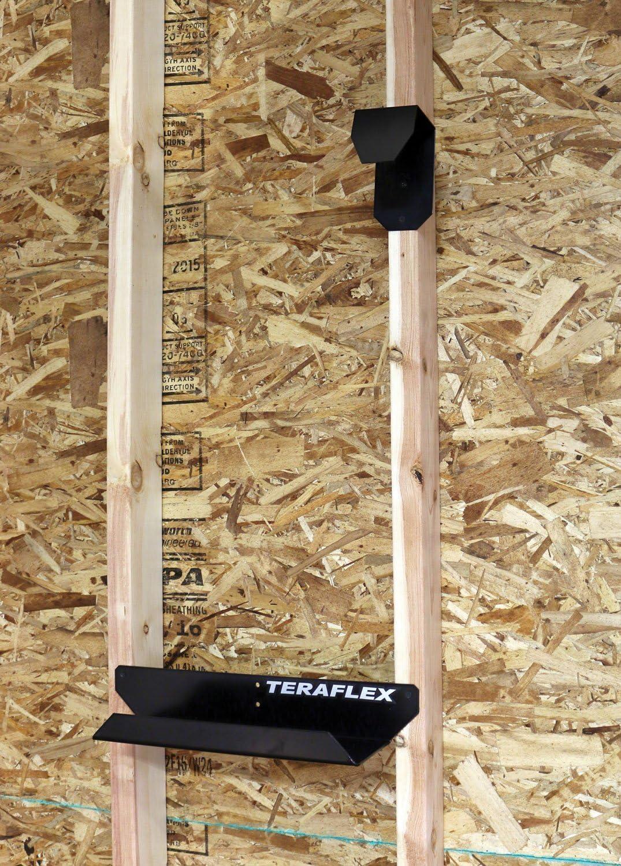 TeraFlex 1830702 Freedom Top Full Door Holder