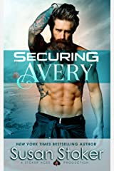 Securing Avery (SEAL of Protection: Legacy Book 5) Kindle Edition