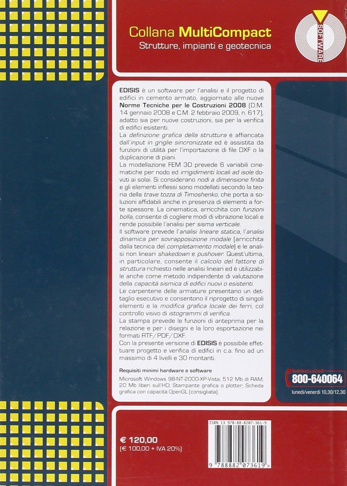 Edisis. Con Contenuto digitale per download e accesso on line ...