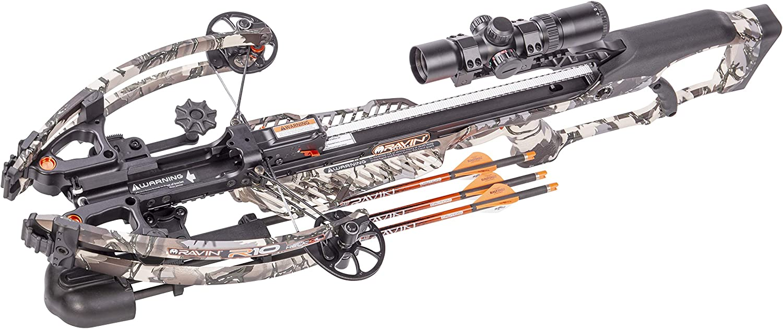 Ravin R014 R10 Crossbow Package-predator Camo