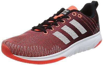 sports shoes 40744 934c5 adidas Cloud Mousse Super Flex Chaussures de Sport - Rouge - Core  BlackFTWR White