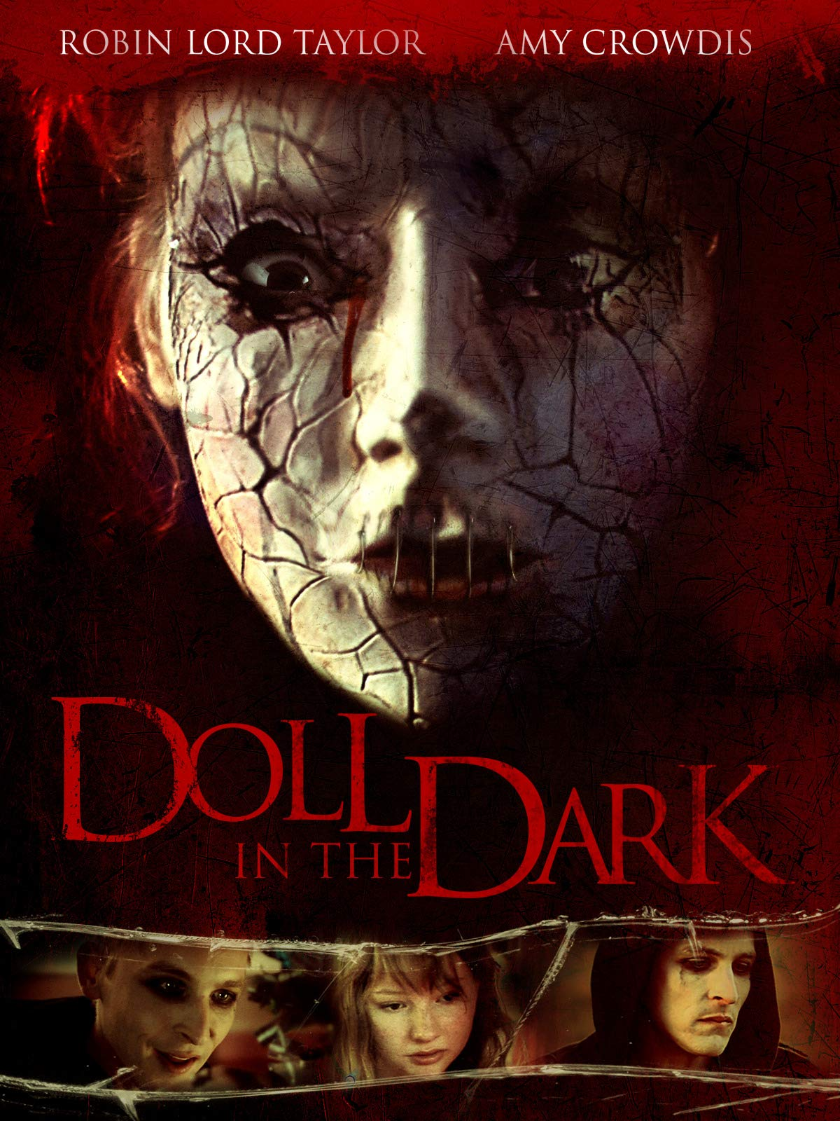 Doll in the Dark on Amazon Prime Instant Video UK