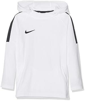 Nike Sudadera con Capucha niños academy18 con: Amazon.es: Deportes y aire libre