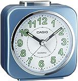 Casio - TQ-143-2EF - Réveil - Quartz Analogique - Alarme Répétitive - Microlampe