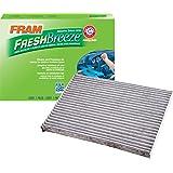 FRAM CF10550 Fresh Breeze Cabin Air Filter with Arm & Hammer
