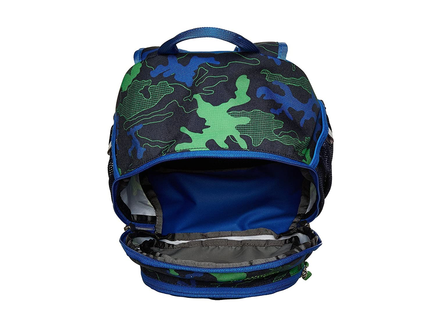 Youth Camouflage Backpack- Fenix Toulouse Handball efb5c9fb38a7f