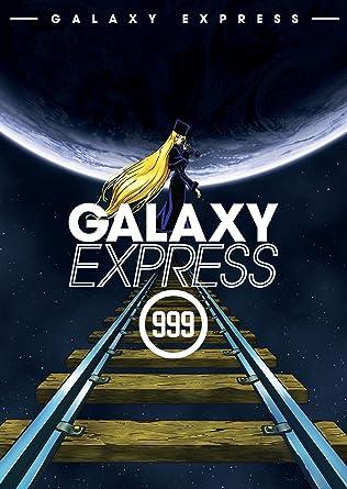 ผลการค้นหารูปภาพสำหรับ Galaxy Express 999