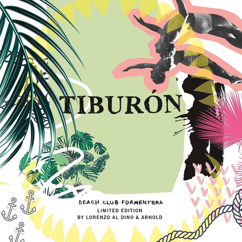 Tiburon:Beach Club Formentera: Various Artists: Amazon.es: Música