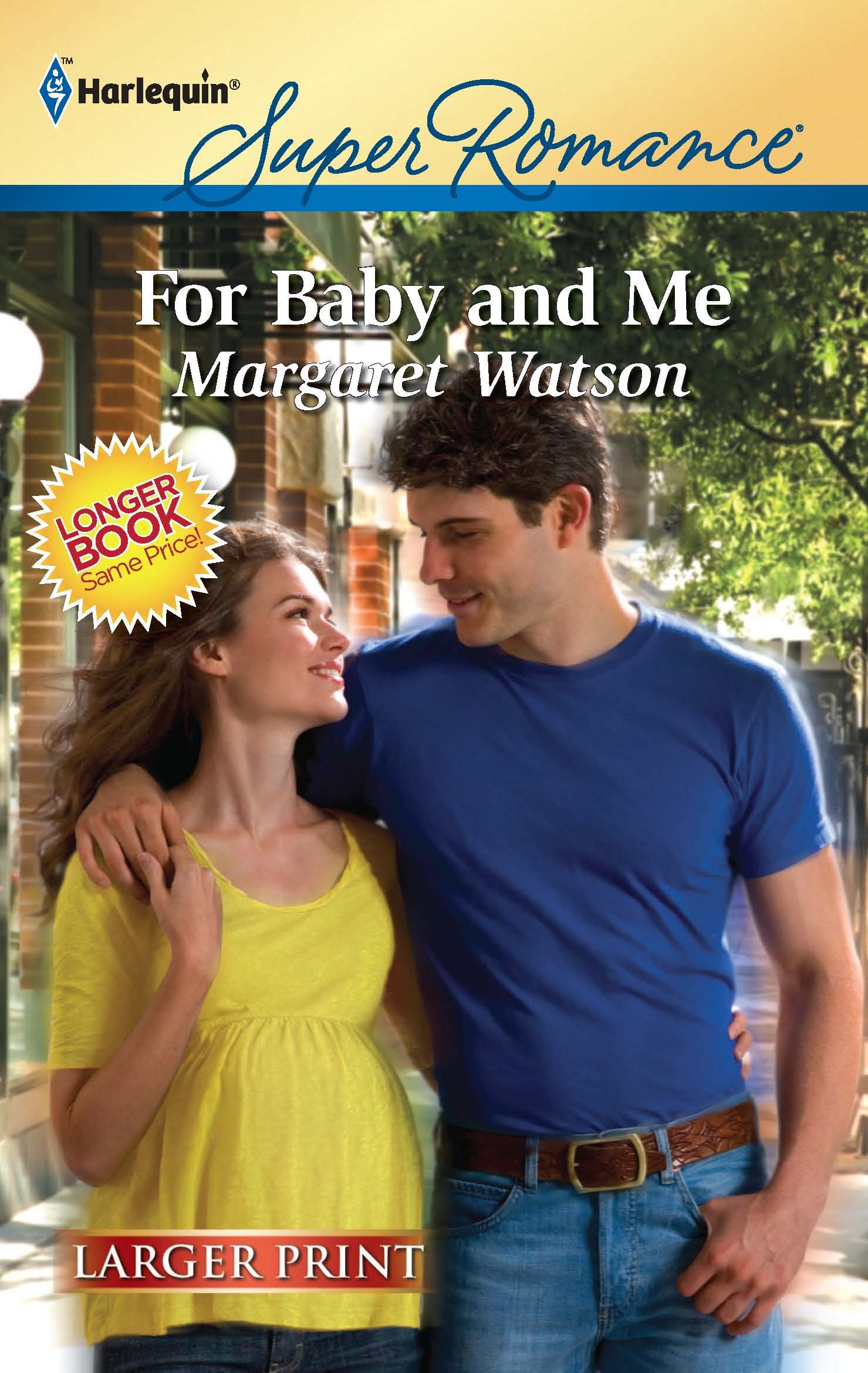 Download For Baby and Me ebook