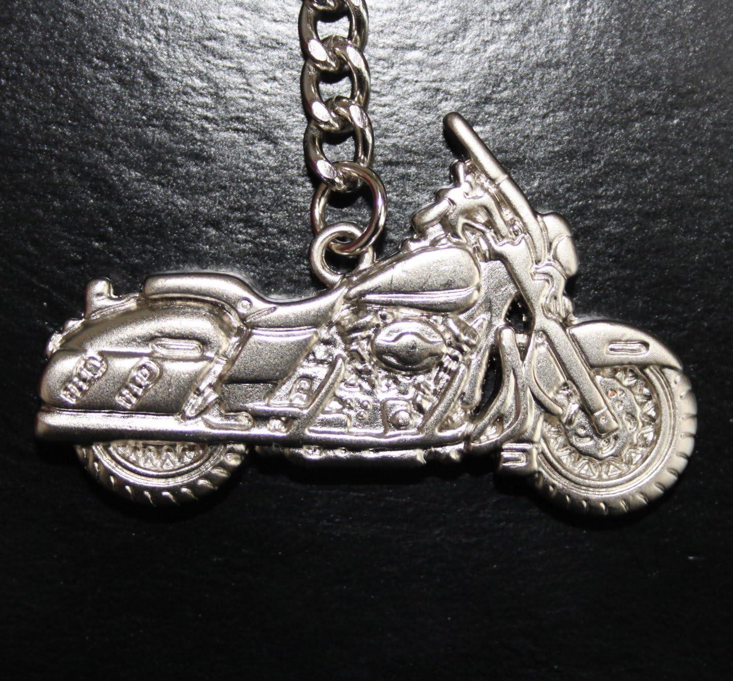 Custom Porte-clefs de Moto