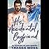 His Accidental Boyfriend: M/M Gay Romance (Blackfish Island Book 1)