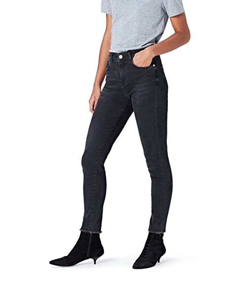 1335083d1e4a find. Damen Skinny Jeans mit hohem Bund