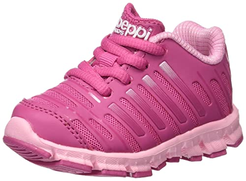 2136401, Chaussures de Fitness Fille, Rose (Fuchsia), 25 EUBeppi