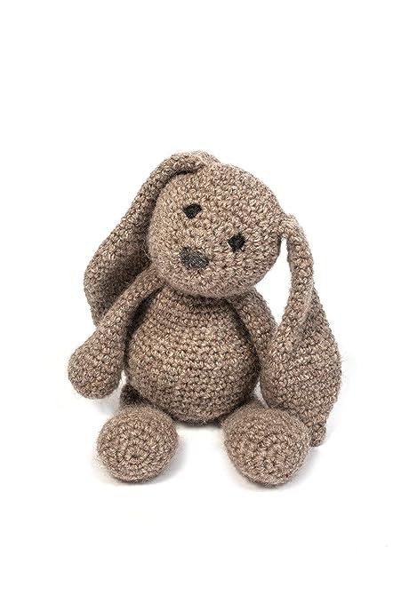 TOFT Edward's Menagerie Emma the Bunny Amigurumi Crochet Kit