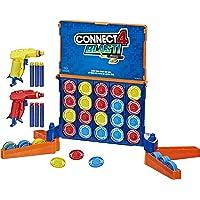 Hasbro Connect 4 Blast Kutu Oyunu
