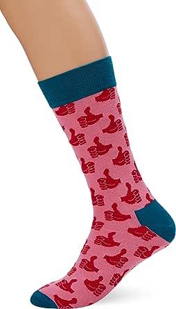 Happy Socks Thumbs Up Sock Calcetines para Hombre