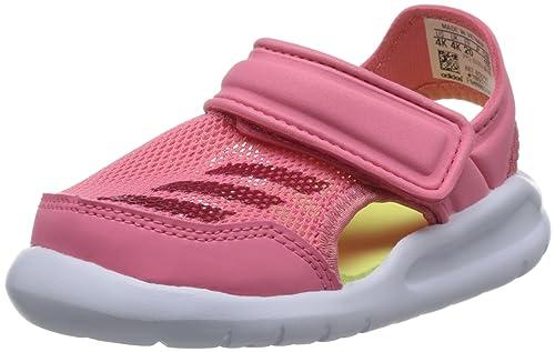 adidas Fortaswim I, Sandalias Unisex bebé: Amazon.es: Zapatos y ...