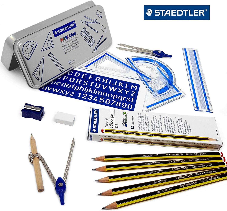 12 New Graded Pencils Pencil ✏️ Set
