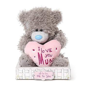 Me to You I Love Heart Tatty Teddy Bear