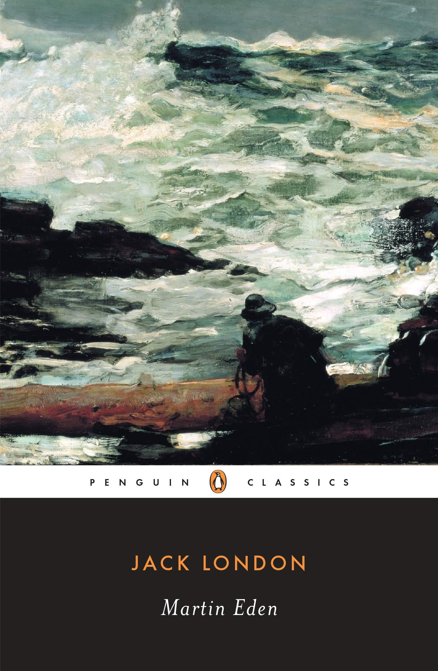 Martin Eden (Penguin Modern Classics): Amazon.es: London, Jack ...