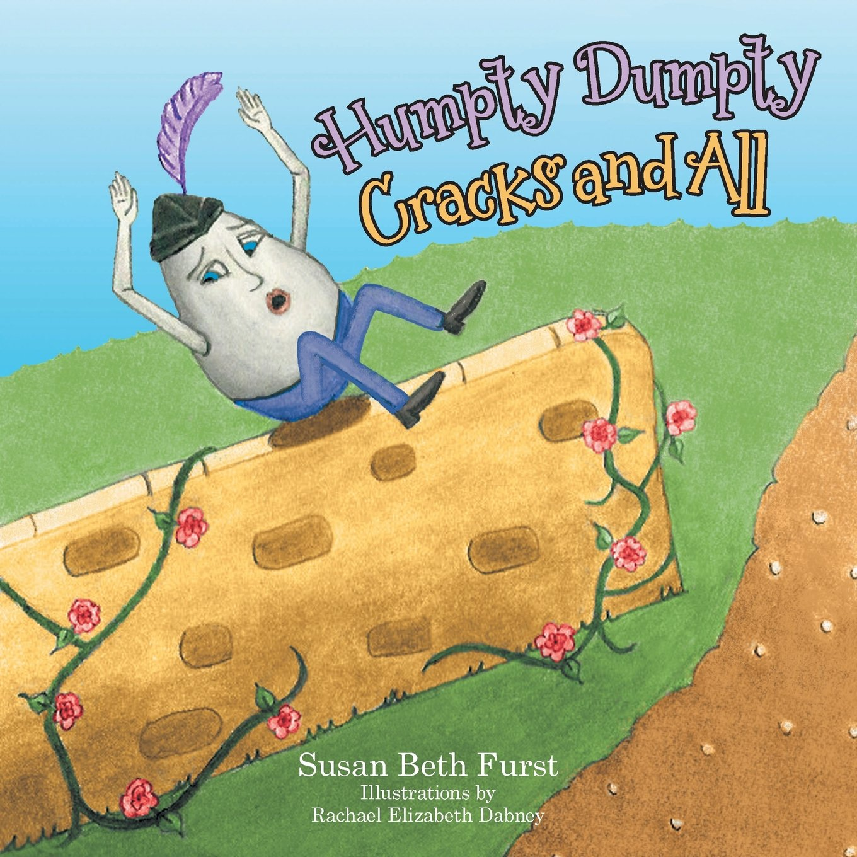Read Online Humpty Dumpty Cracks and All PDF