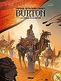 Burton Tome 02 : Le voyage à la Mecque