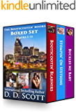 The Bootscootin' Books Boxed Set