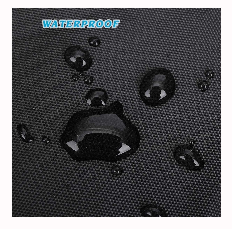 copertura universale sovradimensionata da 72e resistente ai raggi UV copertura for trattorino resistente allacqua 210D oxford resistente Furniture Dustproof Ampia copertura for tosaerba
