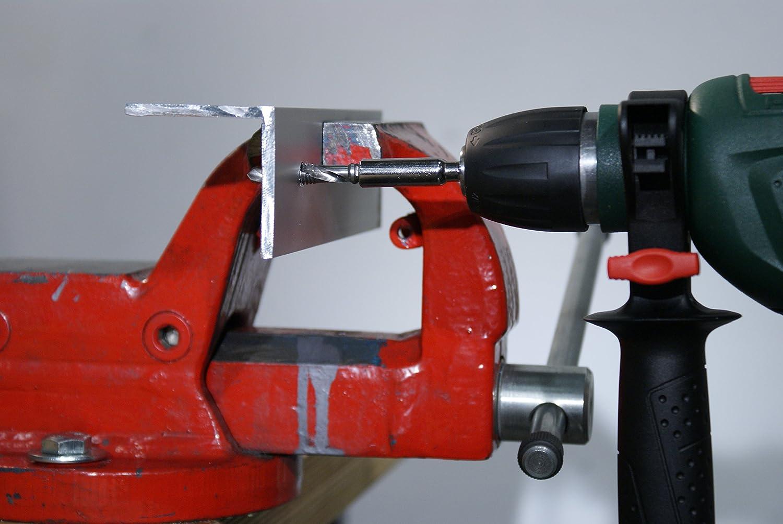 Broca de rosca combinada Exact 30303 Rotaplus M5 HSS
