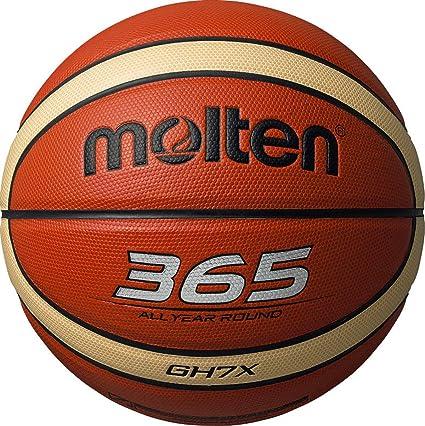 MOLTEN &apos BGH Baloncesto 365 Todo AU Long de el año Official ...
