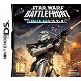 Star Wars Battlefront: Elite Squadron (Nintendo DS)