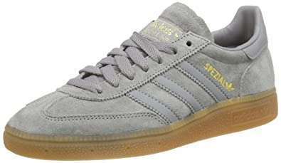adidas Originals Footwear Spezial Trainers Solid Grey