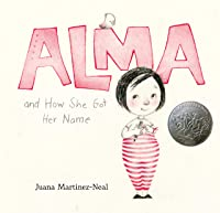 Alma And How She Got Her