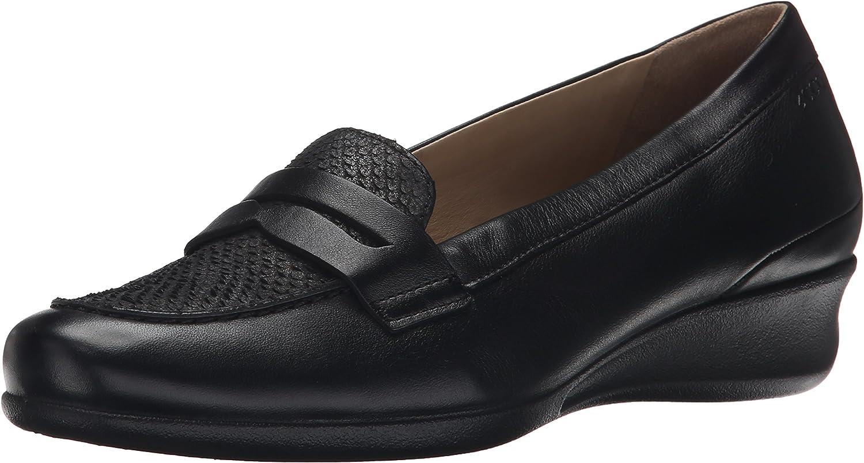 Ecco Footwear Womens Abelone Bit