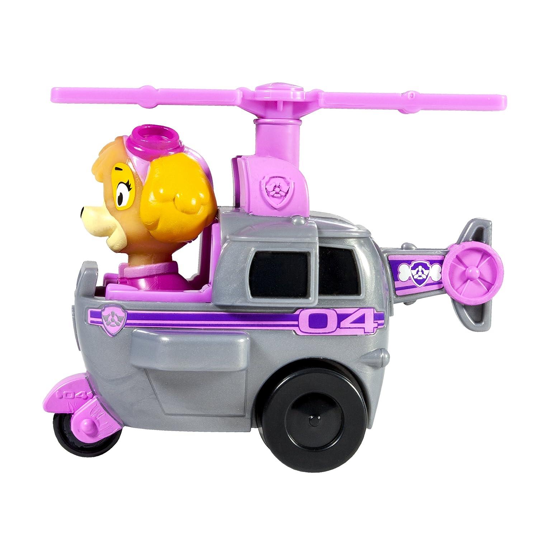 Paw Patrol Racers Skye Nickelodeon