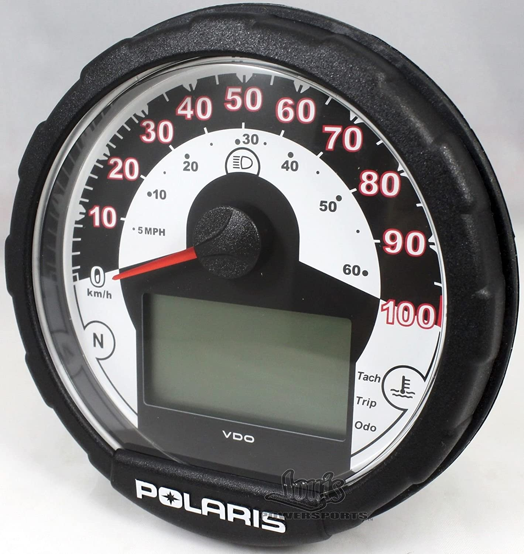 Wiring Color Code Sportsman 500 Speedometer - Residential Electrical ...