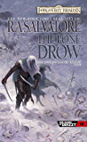 The Lone Drow (The Legend of Drizzt Book 15)