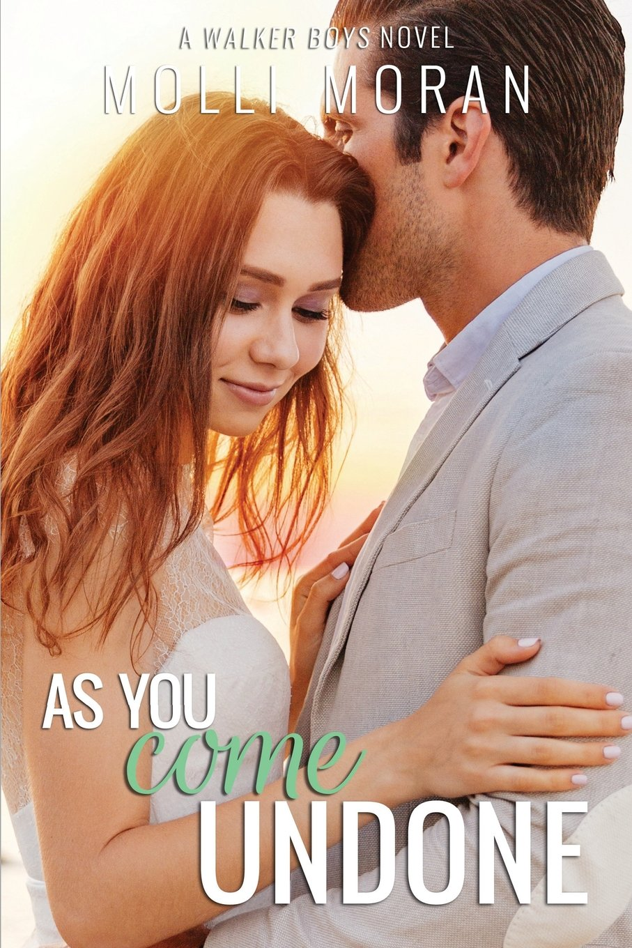 As You Come Undone (The Walker Boys) (Volume 3) pdf epub