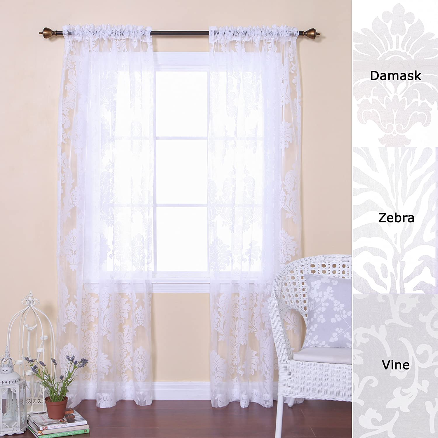 top best trenton shopping curtains great vine deals window pinterest grommet panels curtain on overstock images panel