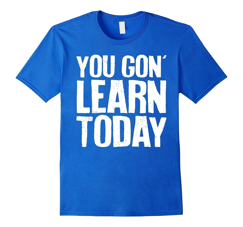 You Gon Learn to Swim Today Thug Life - YouTube