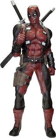 Mettiti Deadpool in casa come guardiano perfetto contro i ladri!