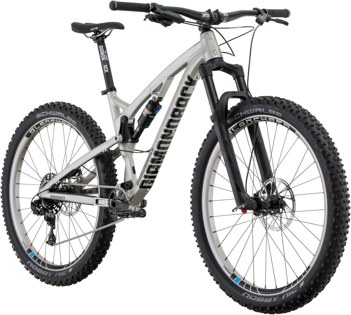 Diamondback Bicycles Catch 1 Best full suspension mountain bike under 2000